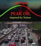 Peak Oil: Imposed by nature