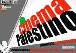 cinemaPalestino, every Thursday in May!