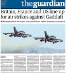 The Guardian, 18 March 2011