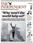 The Independent, 10 March 2011