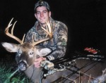 Paul Ryan, Bowhunter and Republican candidate