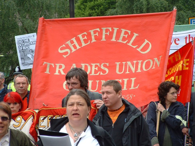 Sheffield Trades Council