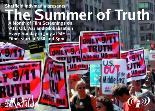 The Summer of Truth