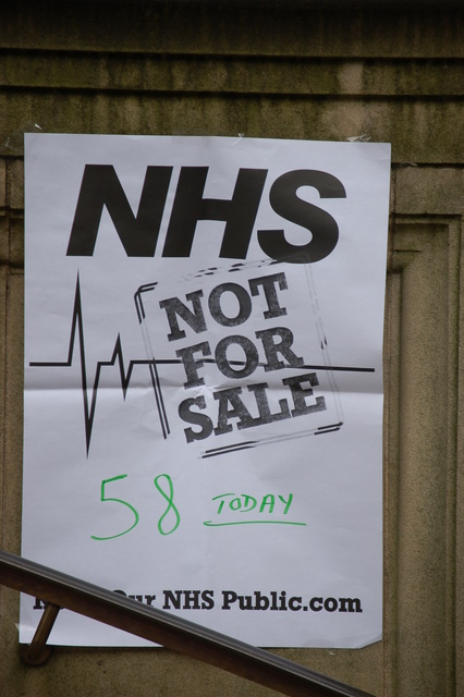 NHS 58 Today