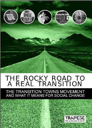 The Rocky Road to a Real Transition