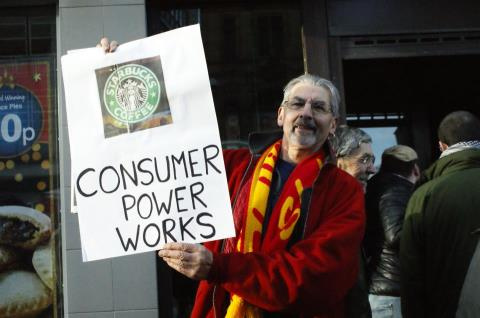 Consumer Power Works